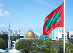 Maldives terminates 2017 contract with Indian joint venture