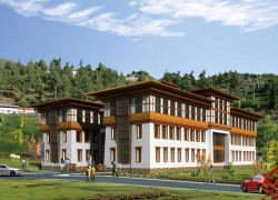 Thimphu Tech Park launches Centre of Excellence for Software Engineering