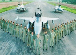 PAF will never let India forget 'Surprise Day'