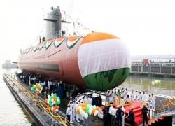 সাবমেরিনে ঘায়েল ভারতীয় নৌবাহিনীর বিমানবাহী রণতরী নির্মাণ পরিকল্পনা