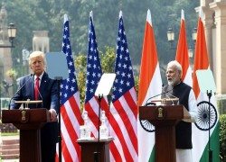 Nipping in the bud: Trump gains by arresting Indian ambitions