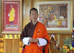 Bhutan launched 21st century economic roadmap