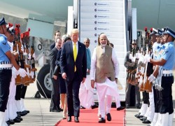The underwhelming India-US calculus