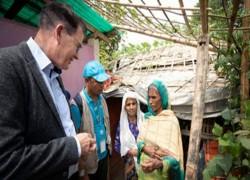 Germany suspends development cooperation with Myanmar