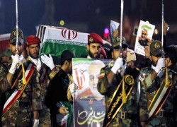 Hardliners' victory could help Iran avoid war with US