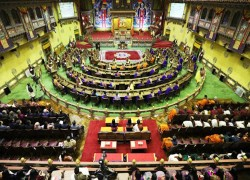 Bhutan NA rejects NC's recommendation and adopts GST Bill