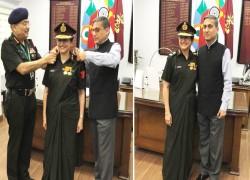 Major General Madhuri Kanitkar becomes third woman to hold lieutenant general rank