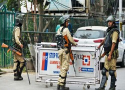 Another anti-Kashmir step: India decides to apply 37 laws to IOK