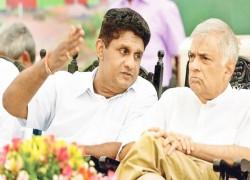 শ্রীলঙ্কা নির্বাচন: নতুন জোট গঠন করে বিক্রমাসিঙ্গেকে মানতে বাধ্য করলেন সাজিথ