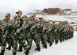 Why China's growing military might in Tibet should worry India