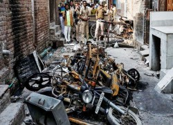 Delhi violence: Let's call it by its real name – ethnic cleansing