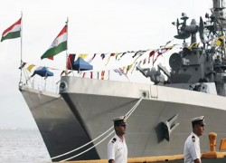 Indian Navy postpones its largest-ever multilateral naval exercise over coronavirus fears