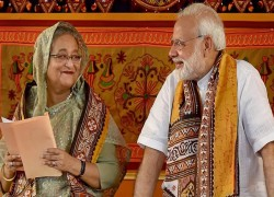 Modi's visit will go through but the future of Indo-Bangla ties is uncertain