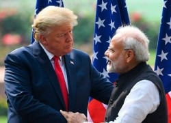 US, India diverge on Indo-Pacific Strategy