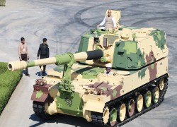 India sees rise in defence-sector small businesses