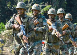Coronavirus: Indian Army personnel urged to avoid crowded gatherings