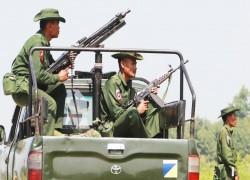 Myanmar army brings defamation case against lawmaker, Reuters over report of killings