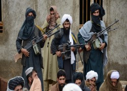 President Ghani signs decree to release Taliban fighters