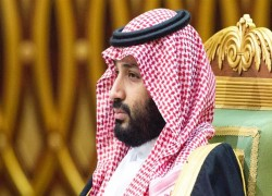 There is a perfect storm brewing in Saudi Arabia