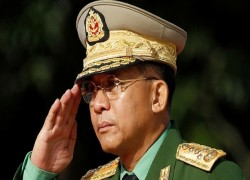 Myanmar military chief retains special powers as NLD charter reforms stymied