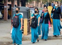 তরুণ কাশ্মিরিরা চায় ভারতীয় বাহিনী বিদায়: জরিপ
