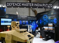 India's first-ever unmanned war machine to be tested soon