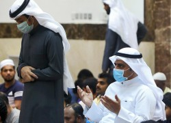 COVID-19: AZAAN IN KUWAIT TELLS PEOPLE TO 'PRAY AT YOUR HOMES'