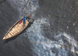 বুড়িগঙ্গা: খুন হয়েছে যে নদী