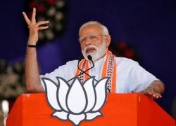 Modi's Covid-19 diplomacy