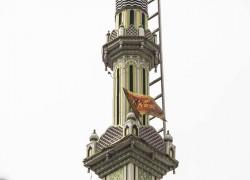 ১৯৯২ সালের অযোধ্যা থেকে ২০২০ সালের দিল্লি: বিজেপি'র জবরদস্তিমূলক রাজনীতির মূল টার্গেট মসজিদ