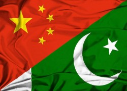 Pakistan, China vow to strengthen strategic cooperation