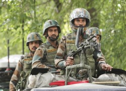 Indian Army now world's largest ground force as China halves strength on modernisation push
