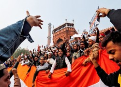 Anti-Muslim pogroms may stop but their marginalization will continue