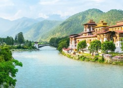 In Bhutan, tourists were once welcomed – now they are feared and face hostility