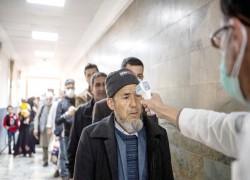 Coronavirus disrupts troop withdrawal in Afghanistan