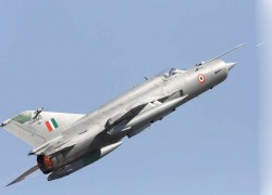Sanctions are preventing India from buying a suite of new Russian weapons