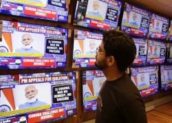Coronavirus: Indian PM Modi orders curfew to 'prepare for future challenges'