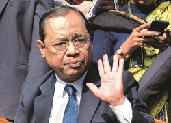 Former Indian Chief Justice's seat in Parliament raises eyebrows