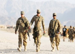 US pauses Afghanistan deployments, isolates new arrivals