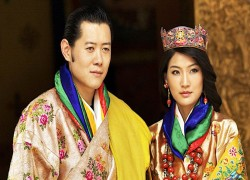 There's a new royal baby in Bhutan!