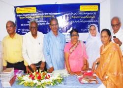 Is Urdu returning to Dhaka?