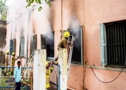 Coronavirus scare sparks clash in Kolkata jail, many inmates and prison staff injured