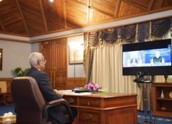 Maldives pledges US$ 200,000 to SAARC Relief Fund