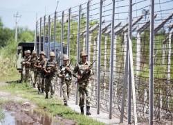 India's Tripura shuts border post with Bangladesh