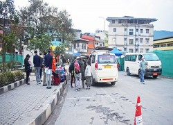 Bhutan to restrict movement of vehicles via Assam and Bengal