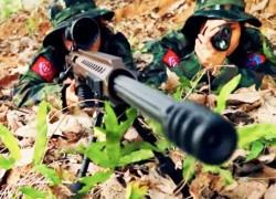 Myanmar war killing India's 'Act East' dream