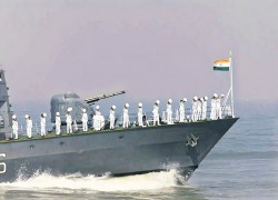 India's cancelled MILAN 2020 exercise and Delhi's view of the Indian Ocean