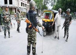Kashmiris face deepening discrimination