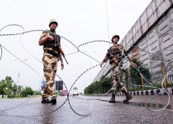 Al-Qaeda's India affiliate hints at shifting focus to Kashmir