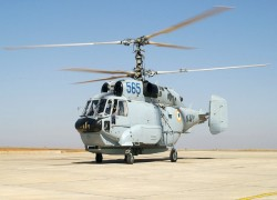 India fast-tracking purchase of 10 additional Ka-31 AEW&C helicopters